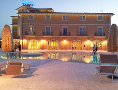 hotel 5 stelle in abruzzo alberghi di lusso con centro benessere - Soggiorno Di Lusso Abruzzo 2